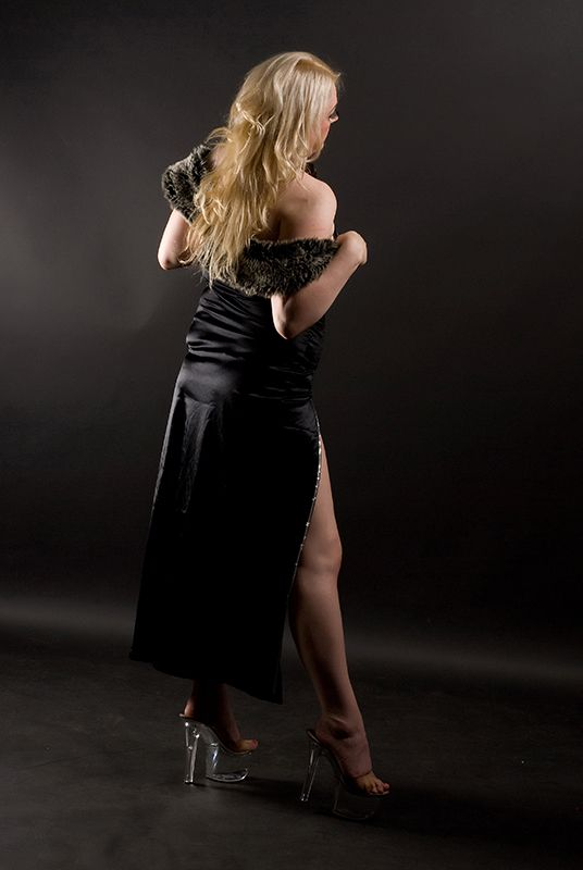 Seductive femdom