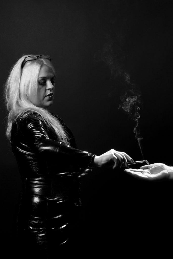 smoking fetishes