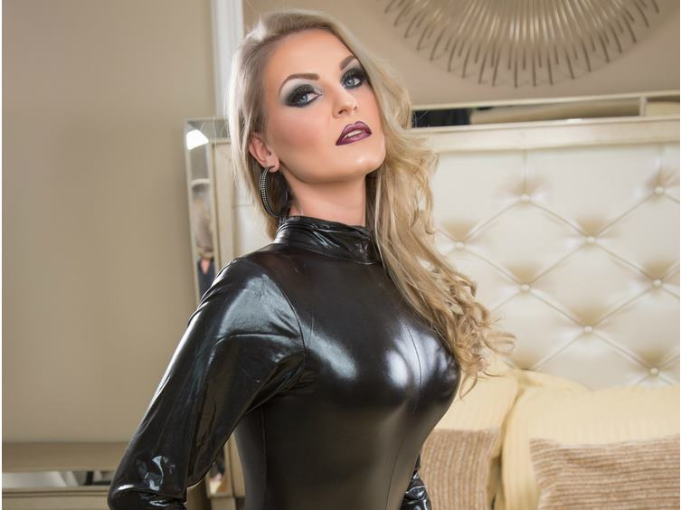 Fetish shemale Mistress