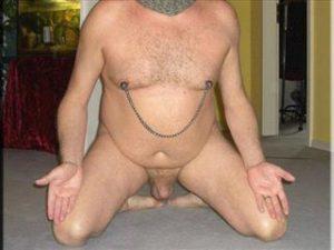 slave humiliation