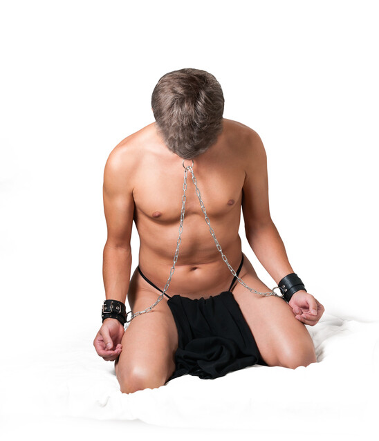 male in bondage