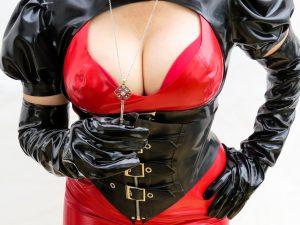uk Mistress
